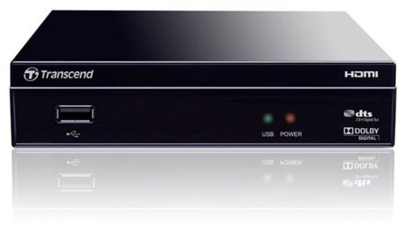 Transcend también se anima con los reproductores multimedia con el DPM10