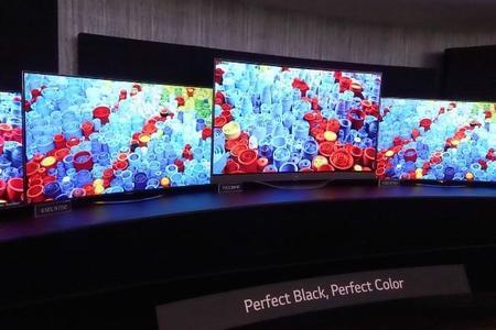 LG Innofest y su nueva gama de televisores