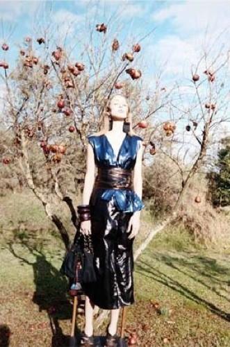 Foto de Más imágenes de la campaña de Marc Jacobs Primavera-Verano 2009 con Raquel Zimmerman (17/20)
