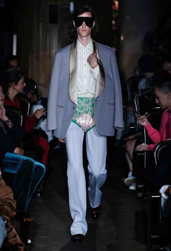 Foto de Gucci Primavera-Verano 2019 (84/84)
