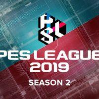 Tres españoles competirán en los regionales por un puesto en las finales mundiales de PES LEAGUE 2019