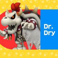 Bowsitos se une a los personajes de Dr. Mario World acompañado por 20 niveles nuevos
