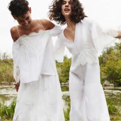 Foto 1 de 7 de la galería zara-editorial-total-white-verano-2016 en Trendencias