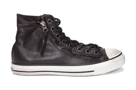 Zapatillas Converse by John Varvatos Chuck Taylor All Star Hi Double Zip