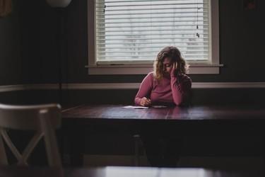 Nada como el mal humor o un par de lágrimas: los sorprendentes beneficios de la tristeza