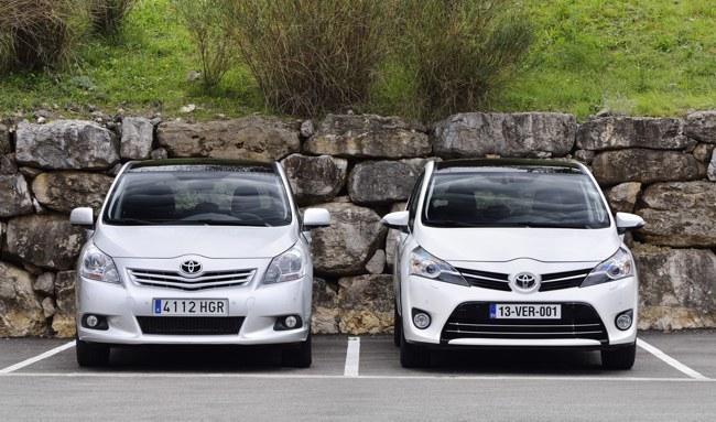 Toyota Verso 2013 03