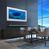 LG lleva a sus televisores LCD de 2018 el modo Galería para facilitar su integración en la decoración de casa
