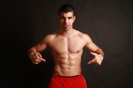 Nuevos ejercicios para variar la rutina abdominal y conseguir un six-pack de acero