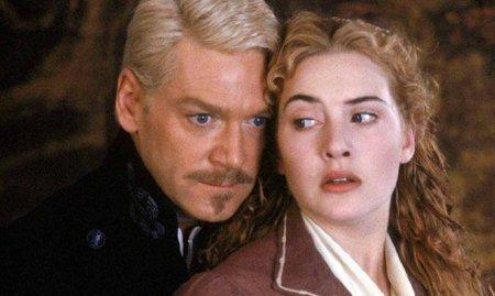 Kate Winslet en lo nuevo de Kenneth Branagh