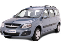 Renault y Nissan engullen a Lada (AutoVaz)