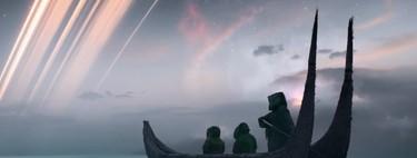 Apple presenta el teaser de 'Fundación', la serie basada en la saga de Isaac Asimov que verá la luz en 2021