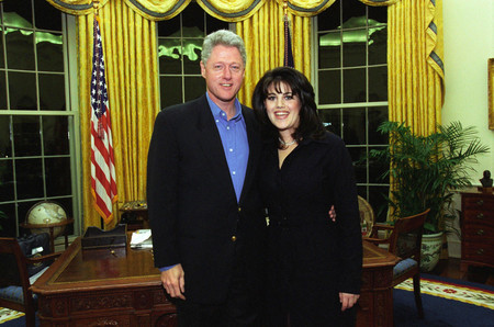 El escándalo Clinton centrará la tercera temporada de 'American Crime Story', con Monica Lewinsky como productora