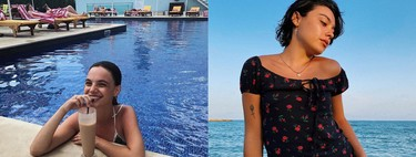 Nos asomamos al Instagram de Carla Díaz y Martina Cariddi, las nuevas chicas de Élite, y esto es lo que nos cuentan de ellas