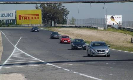 Jornadas Volvo de Conducción Segura 2013 05