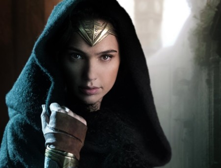 'Wonder Woman', primera imagen y reparto oficial del spin-off de 'Batman v Superman'