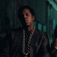Jay-Z conquista el Louvre junto a Beyoncé con looks de alto impacto para su video Apeshit