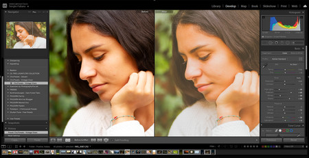 Presets de lightroom gratis