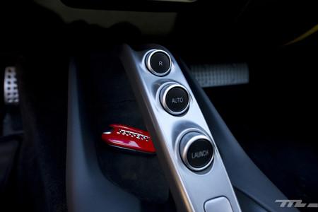 Ferrari 812 Superfast mandos