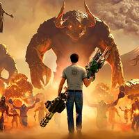 Devolver Digital compra Croteam, creadores de la saga Serious Sam