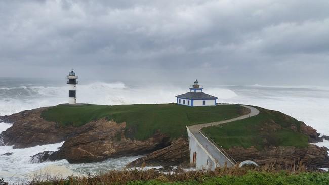 Faro Isla Pancha 5