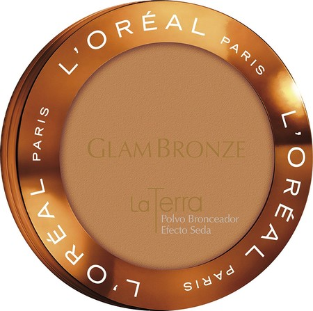 loreal bronze