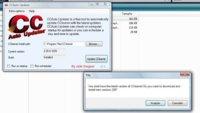 Actualiza CCleaner con más facilidad con CCAuto Updater