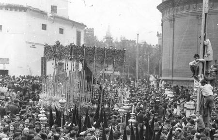 La Esperanza Macarena En 1928