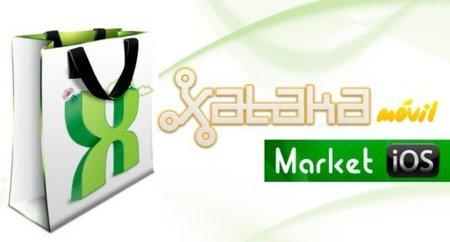 Aplicaciones recomendadas para iPhone, XatakaMóvil Market iOS (VIII)