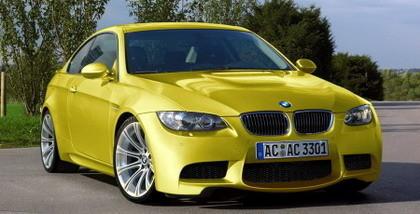"""BMW presentará un """"concept espectacular"""" en el Salón de Ginebra"""