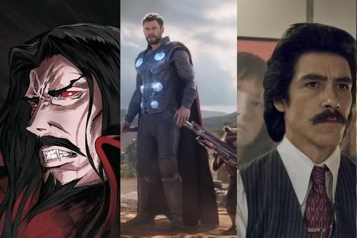 Estas son las mejores películas y series de 2018, según el equipo de Xataka México