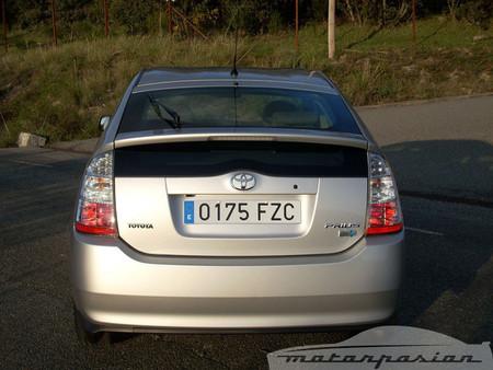 Toyota Prius 2g