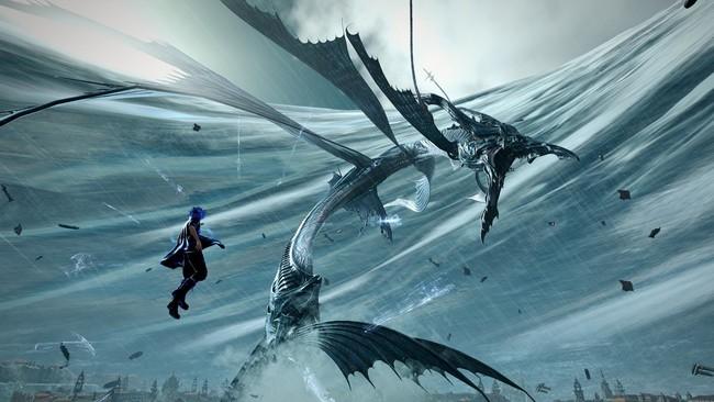 Guía de lanzamientos en PC: marzo de 2018. Final Fantasy XV: Windows Edition, Empires Apart y más