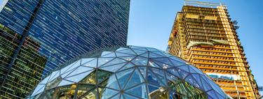Por qué las ciudades de Estados Unidos se han vuelto locas por ser la nueva sede de Amazon