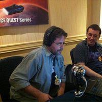 Scott Murphy, co-creador de Space Quest, ha superado su cáncer y debe 30.000 dólares al hospital.  Tú puedes ayudar