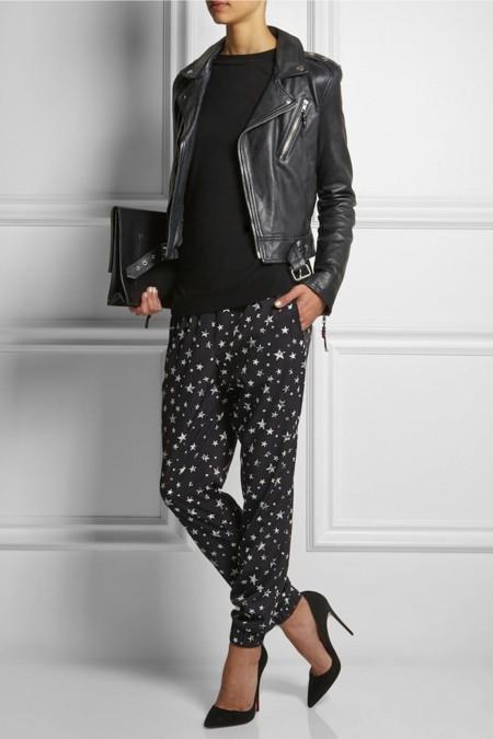Pantalones Estrellas Tibi