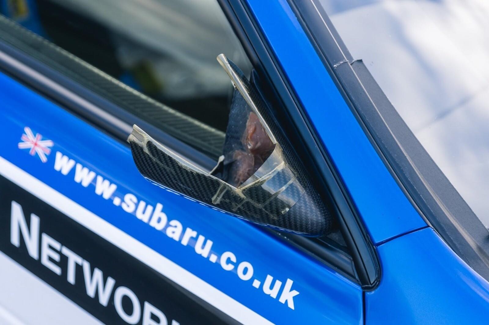 Foto de El Subaru Impreza WRC más caro en la historia (7/17)