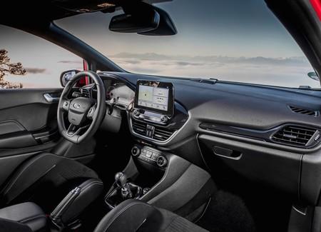 Ford Fiesta St 2018 42