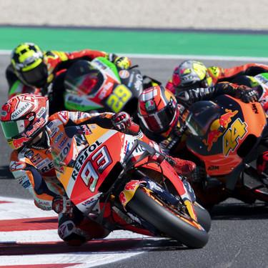 Así queda la parrilla definitiva de MotoGP para 2020 tras el último fichaje de Johann Zarco por Avintia