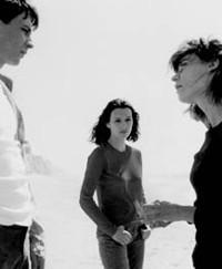 'Lágrimas negras', cuando el cine español todavía era bello, y bueno