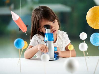 Inspiring Girls: el proyecto que inspira a las niñas a ser lo que deseen ser
