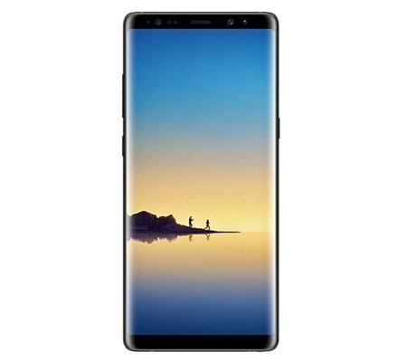 Galaxy Note 8 Render Evleaks