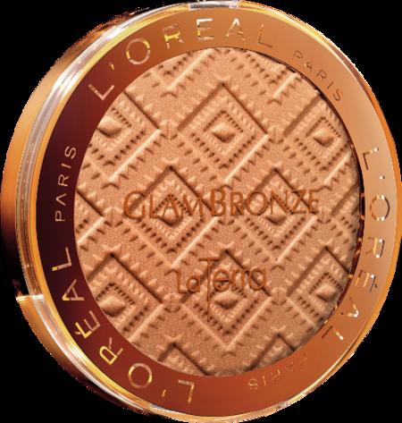 La Terrra Glam Bronze 14 95eur