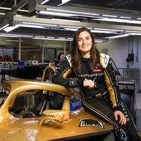 La Fórmula E exhibe el potencial del automovilismo femenino en Arabia Saudi