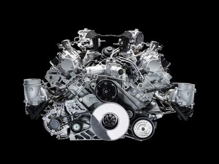 Motor Nettuno Maserati Mc20 2