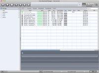 Folx, gestor de descargas y torrents para Mac