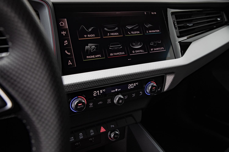 Foto de Audi A1 2018, toma de contacto (38/172)
