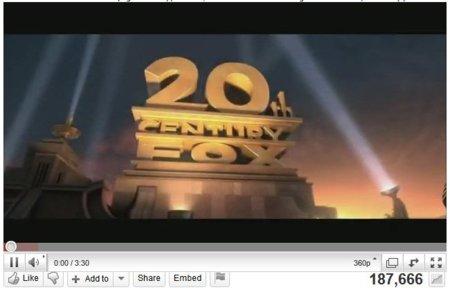 YouTube prepara su entrada en el mercado del cine streaming