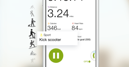 New Sports Endomondo App Update 16 8