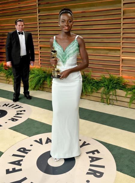 Lupita Ngongo