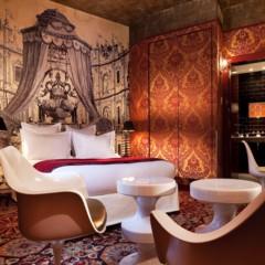 Foto 5 de 14 de la galería hotel-du-petit-moulin en Trendencias Lifestyle